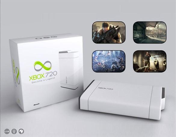 Xbox 3Xbox 3