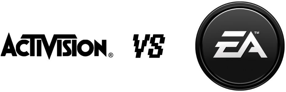 EA vs Activision
