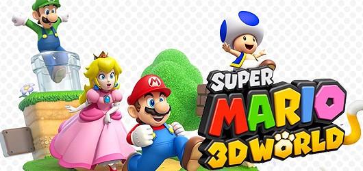 SM 3D W
