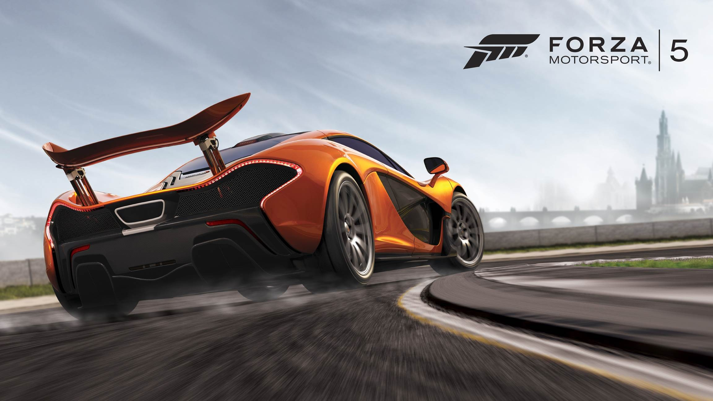 forza 5 nous d voile son mode auto vista xbox one gamerobs. Black Bedroom Furniture Sets. Home Design Ideas