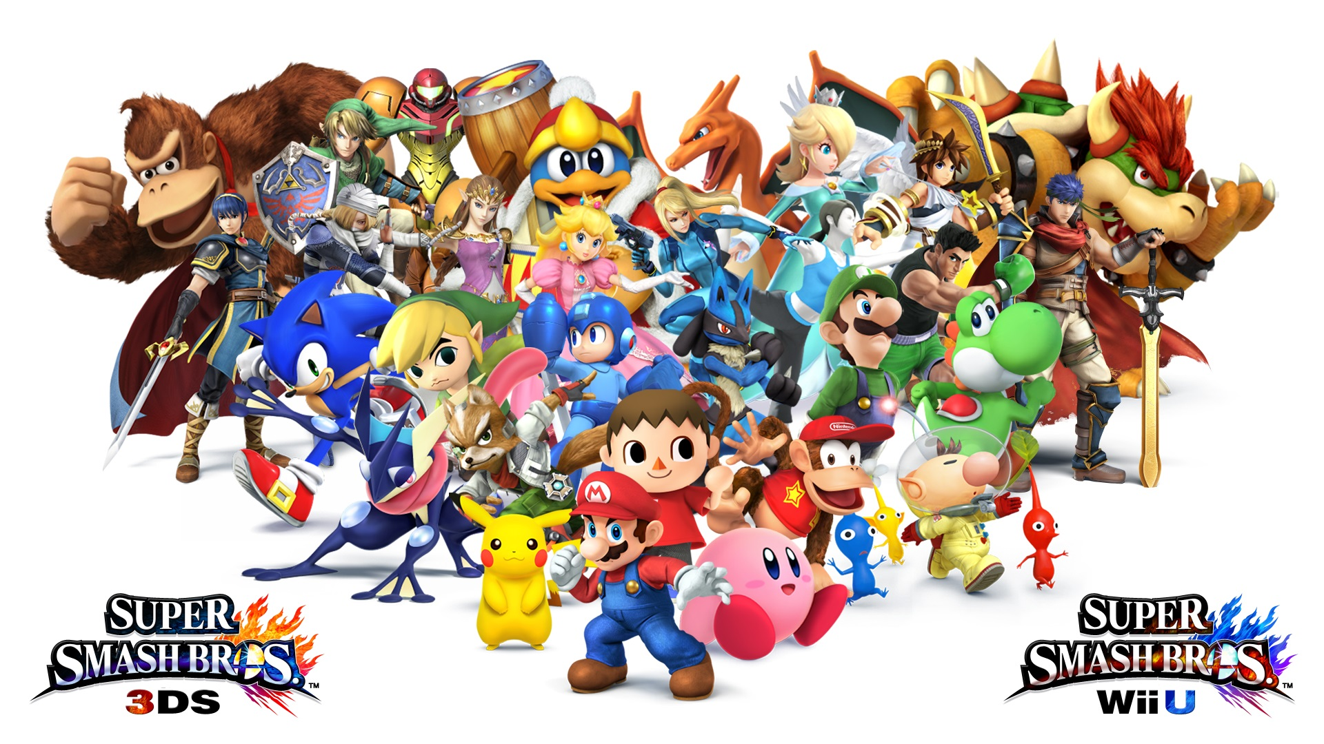 how to download characters on ssb wii u