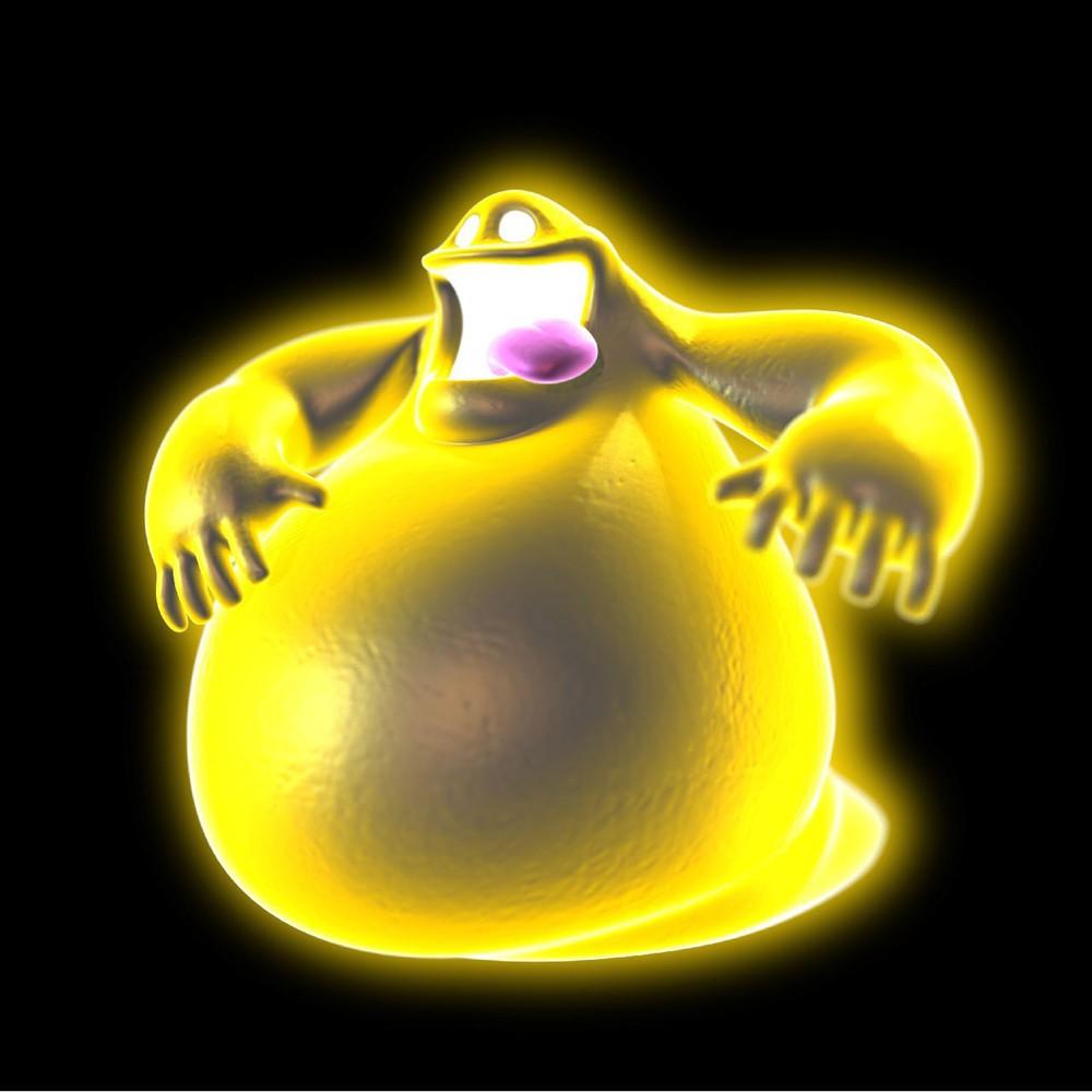 Une Fournee D Images Pour Luigi S Mansion Dark Moon Nintendo