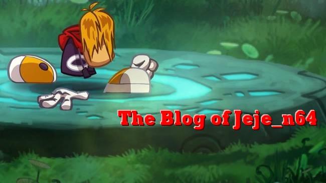 RaymanBlog